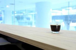 Zeit für Kaffee foto