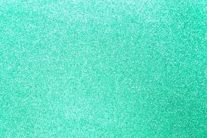Aqua Glitter Textur Hintergrund foto
