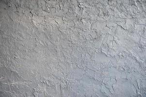 polierter gestreifter Betonstrukturmusterhintergrund foto