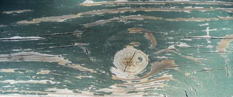 Hintergrundtextur braunes Holz, Nahaufnahme Fraktur foto