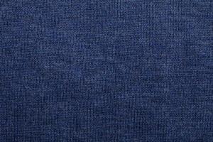 Ansicht von oben detaillierte Textilstruktur foto