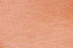 Details des abstrakten Hintergrundes der Goldrosa-Textur foto