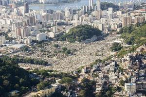 Sao Joao Batista Friedhof in Botafogo foto