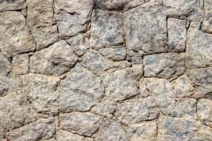 Steinbeschaffenheit für Hintergrund foto