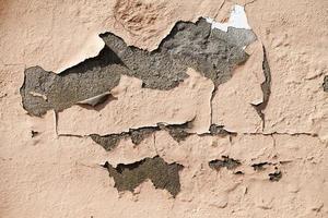 schmutziger Grunge-Steinmauer-Hintergrund foto