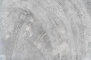 leerer grauer betonwandhintergrund foto