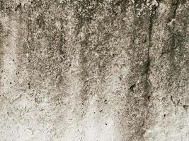 Texturierter Hintergrund der alten weißen Wand 2. foto