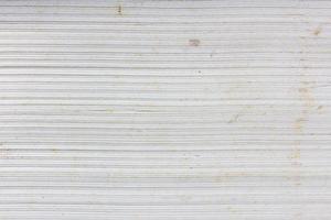 Seitenansicht der Dicke des Grunge-Buches, Hintergrund foto