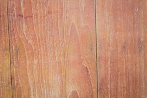 Holzstruktur mit natürlichem Muster foto