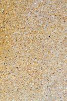 abstrakter Hintergrund mit abgerundeten Kieselsteinen foto
