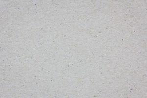 extreme Nahaufnahme einer grauen Pappe Textur, Hintergrund foto