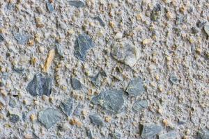 Grunge zerkratzte schmutzige Betonwand, Hintergrund foto