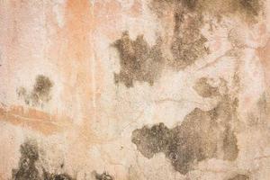 abstrakt die alte Grunge-Wand, Hintergrund foto
