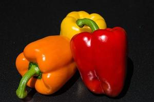Gemüse frisch und gesund foto