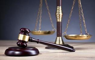 Anwaltskanzleikonzept, Berater- oder Anwaltskanzleien foto