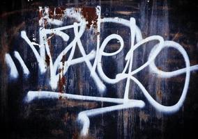 abstrakte Grunge-Hintergrundtextur foto