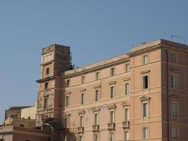 Casteddu bedeutet Burgviertel in Cagliari foto