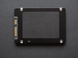SSD-Solid-State-Laufwerk foto