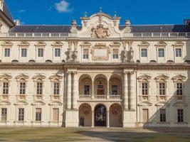 Castello del Valentin foto