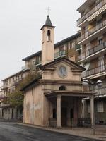Madonna delle Grazie Kapelle Unserer Lieben Frau der Gnaden in Settimo Tori foto