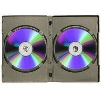 CD oder DVD foto