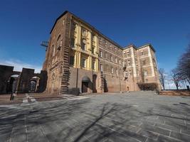 Schloss Rivoli in Rivoli foto