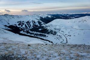 Colorado Ski Country - Loveland Pass foto