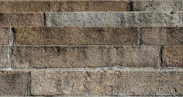die Beschaffenheit des Steins. Hintergrund. foto