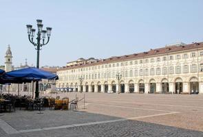 Piazza San Carlo, Turin foto