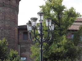 Palazzo Madama in Turin foto