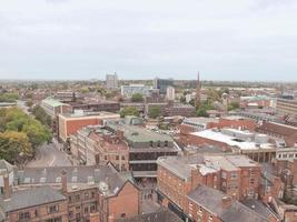 Stadt Coventry foto