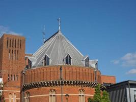 Königliches Shakespeare-Theater in Stratford-upon-Avon foto