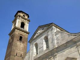 Kathedrale in Turin foto