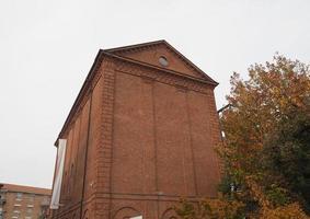 ecomuseo del freidano freidano ecomuseum in settimo torinese foto