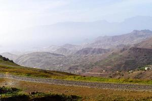 Mindelo - Sao Vicente - Kapverdische Insel foto