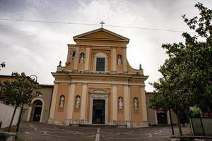 basilika di san valentino foto
