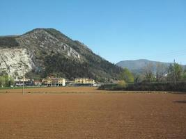 Garda Voralpen in Brescia foto
