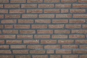 roter Backstein alte deutsche Wand Makro Hintergrund Foto hohe Qualität