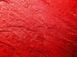 rote Holzstruktur foto