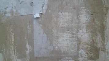 alte Grunge-Texturen Hintergründe. perfekter Hintergrund mit Platz foto
