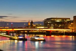London Bridge, London, England foto