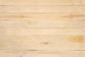 Holzwand- und Bodentextur und Hintergrund foto