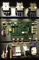 Steuergeräte für vollelektronische moderne Aufzüge foto