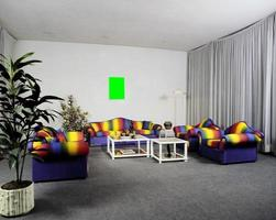 modernes Design Esszimmer, Schlafzimmer, Wohnzimmer-Sets foto
