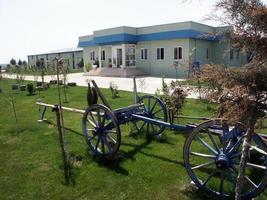 Lager- oder Mehrzweck-Industriegebäude foto