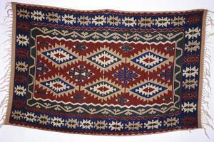 Spezifische Muster für anatolische Kulturen foto