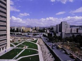 ankara, türkei, 2021 - fachkrankenhaus in der türkei foto