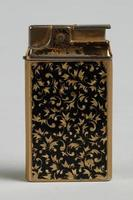 Türkei, 2021 - Vintage Perlenfeuerzeug foto