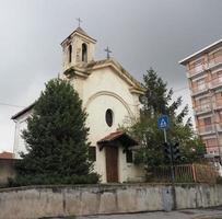 San Rocco Saint-Roch-Kirche in Settimo Torinese foto
