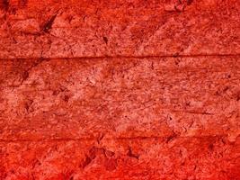 rote Steinstruktur außen foto